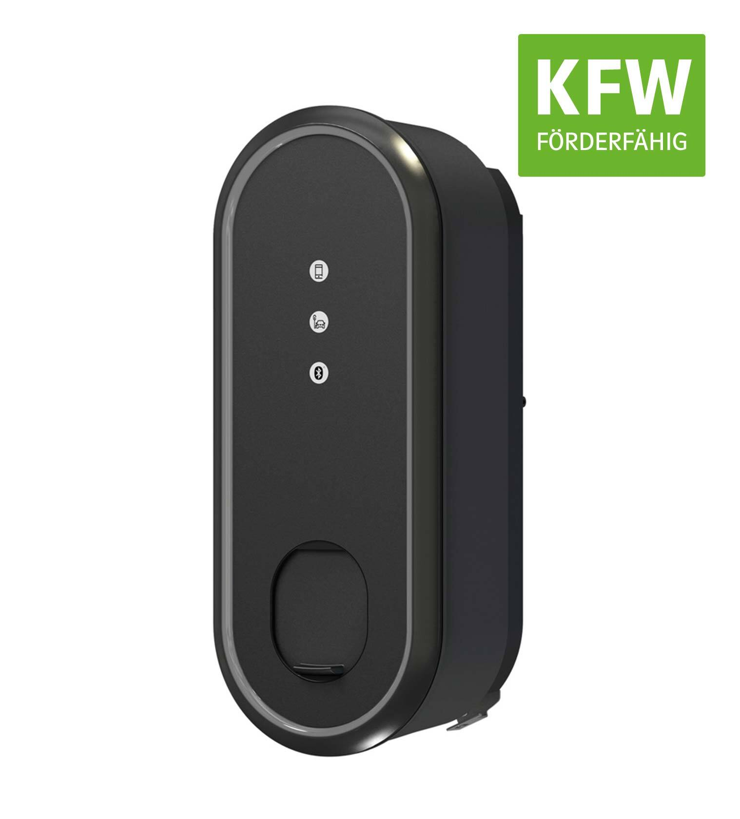 Innogy eBox smart (bis 22 kW)