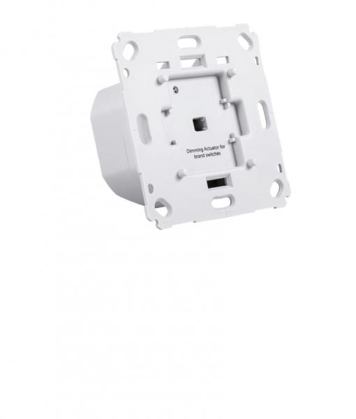 Smart Home Rollladenaktor für Markenschalter