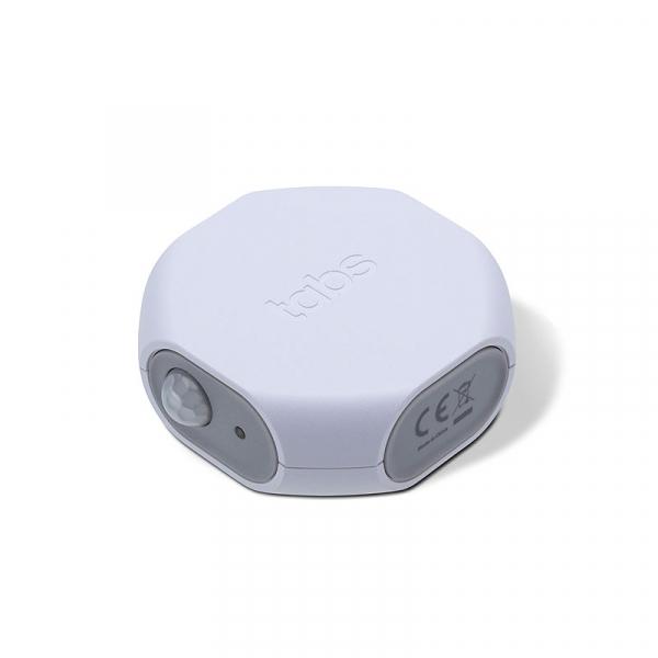 tabs - TBMS100-868: LoRaWAN Bewegungsmelder m. PIR-Sensor